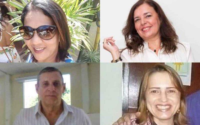 Quatro pessoas foram assassinadas por homem em Paracatu, Minas Gerais