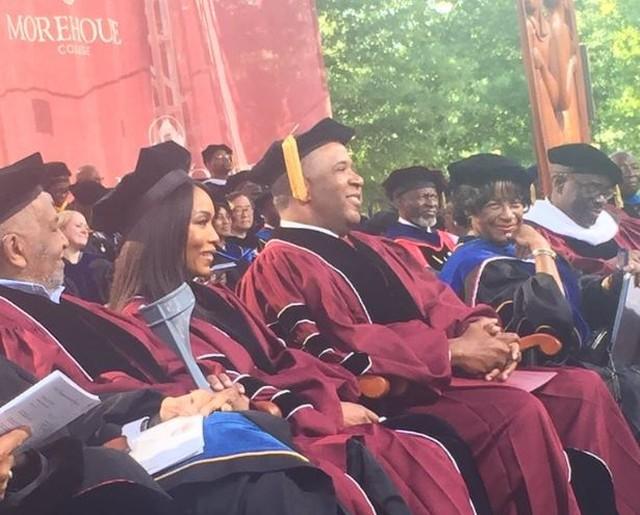 Robert F. Smith promete doação de $40 milhões para pagar dívidas estudantis — Foto ReproduçãoTwitter