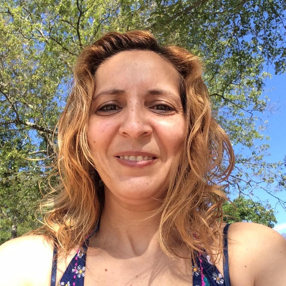 Telma Bras era portuguesa e foi assassinada a facadas em MA na sexta-feira 3