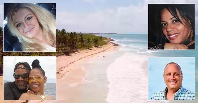 FBI investiga mortes de turistas americanos na República Dominicana (Foto reprodução Blue Lives Matter)