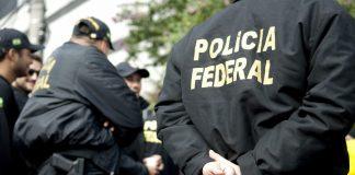 Polícia Federal (Foto: Agência Brasil)