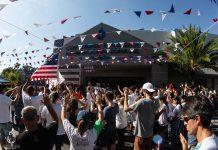 CEIZS celebra o 4 de julho e Workship Night