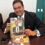 Embaixador João Mendes fala à edição de aniversário da BizBrazil (Foto: André Freitas/AcheiUSA)