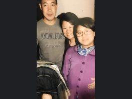 Família foi encontrada morta em casa no ABC Paulista (Foto reprodução arquivo pessoal)