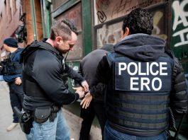 ICE divulga lista com indocumentados presos e soltos pela polícia (Foto ICE)