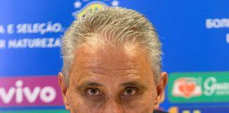Tite continua à frente da Seleção Brasileira de Futebol após conquista da Copa América 2019 (Foto Granada/Wikimedia Commons)