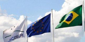 O acordo comercial poderá trazer ganhos de R$ 500 bilhões em dez anos para o Produto Interno Bruto