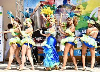 Brazilian Day (Foto: Claudia Passos)