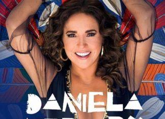 Daniela Mercury vai passar por diversas cidades nos EUA em setembro (Foto: Facebook Daniela Mercury)