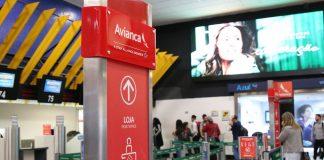 Espaços da Avianca estão sendo usados em aeroportos (Foto: Rovena Rosa/Agência Brasil)