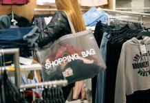 Reflita antes de comprar