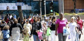 Roraima foi o estado que mais teve aumento no número de habitantes (Foto: Wilson Dias/Agência Brasil)