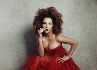Vanessa da Mata (Foto: Rodolfo Magalhães)