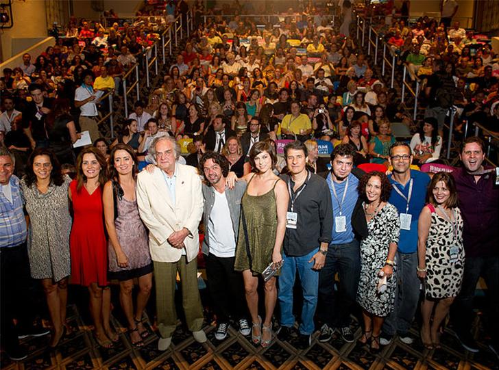 Brazilian Film Festival traz o melhor das produções brasileiras para Miami há 23 anos