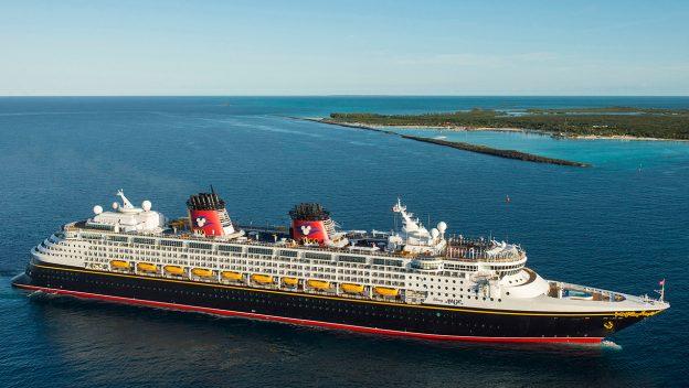 Disney Cruise Lines vai doar $1 milhão para vítimas do furacão Dorian (Foto: Divulgação Disney)