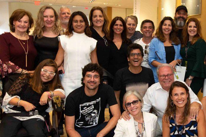 Neiman Marcus e AmorePacific recebem convidados do BRAFF Miami