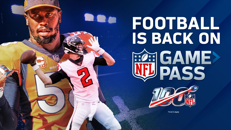Aberta a temporada 2019/2020 da NFL