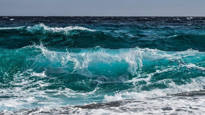 Os cientistas do painel constataram que os oceanos estão aumentando a temperatura desde 1970 (Foto: Pixabay)