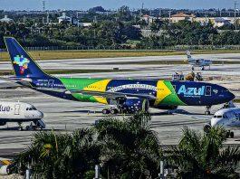 Parceria vai aumentar opções de voos entre EUA e Brasil (Foto: JTOcchialini/Flickr)