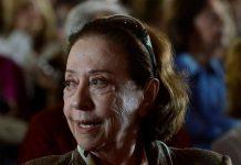 Fernanda Montenegro (Foto: Fernando Frazão/Agência Brasil)