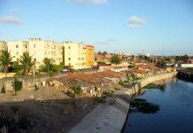 O Brasil, especialmente a Região Nordeste, tem uma das piores distribuições de renda no mundo (Foto: David Moraes de Andrade)