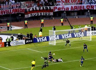River Plate saiu na frente na semifinal contra o Boca Juniors (Foto: Flickr)
