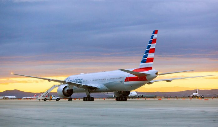 A AA realizará voos entre Rio e Miami a bordo da aeronave Boeing 787-8 Dreamliner (foto: flickr)