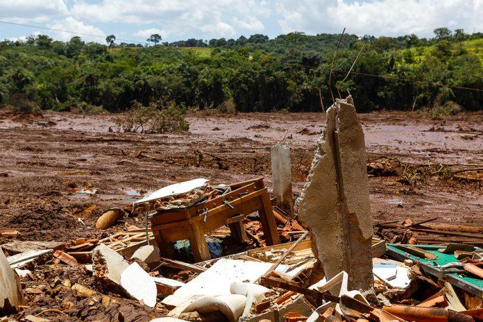 O acidente em janeiro deste ano deixou 252 pessoas mortas (Foto: Diego Baravelli/Expedição Brumadinho)