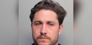 Estefano tem ainda uma ordem de detenção do ICE em seu nome (Foto: Miami Dade County Corrections)