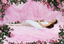 """O grupo de balé Dance Dimension vai apresentar '""""leeping Beauty"""" (Foto: Divulgação)"""