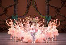 The Nutcracker - Miami City Ballet