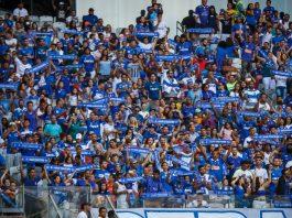 No atual torneio, o Cruzeiro só ganhou sete partidas. Resta, agora, torcer (Foto: Cruzeiro Esporte Clube)