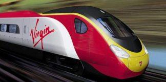 A viagem levará pouco mais de três horas (Foto: Divulgação – Virgin Trains)