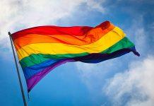 Entre janeiro e outubro, a média foi de 546 casamentos gays por mês (Foto: Benson Kua)