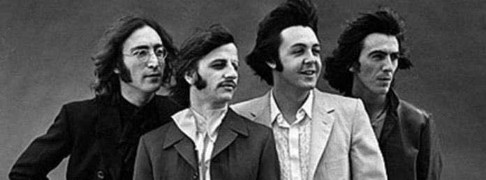 Há exatos 60 anos a banda Beatles nascia (Foto: Divulgação)