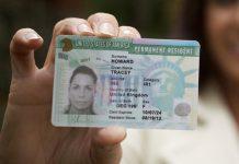 O green card deve ser renovado a cada 10 anos (Foto: Simplecitizen)
