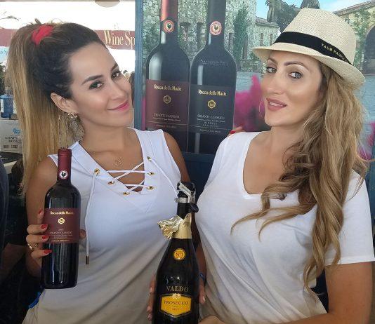 South Beach Wine