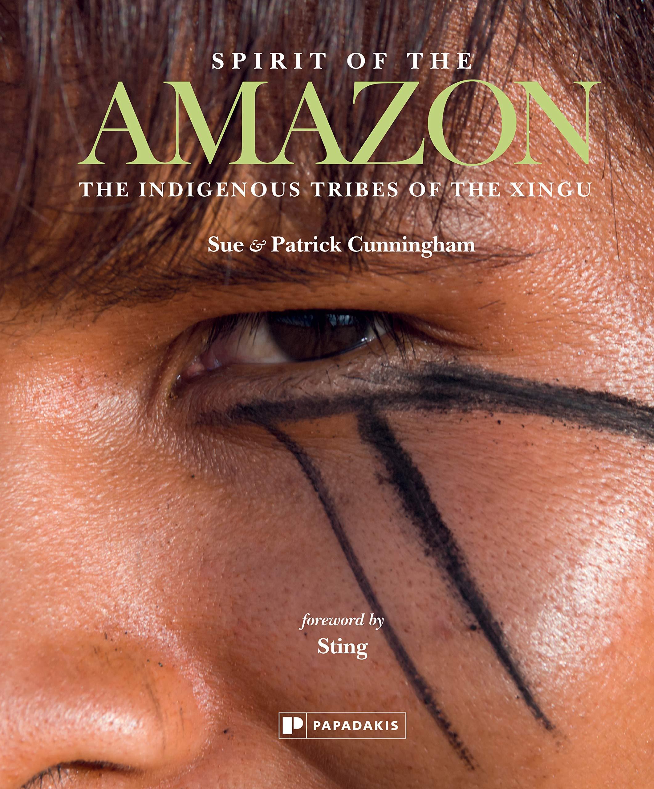 Spirit of the Amazon (Foto: Divulgação)