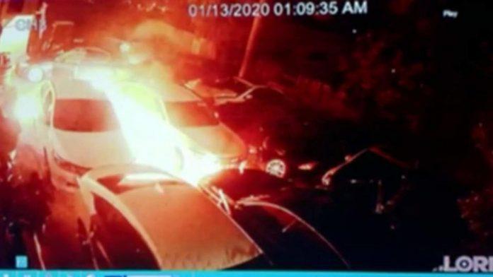 A polícia ainda não sabe a motivação do crime (Foto Reprodução Local10News)