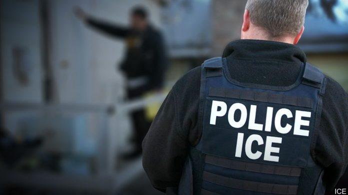 Segundo o ICE, 85% das prisões têm