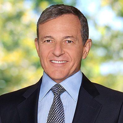 Bob Iger deixa o cargo de CEO da Disney