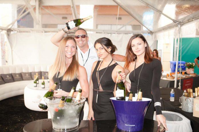 Evento reúne o que há de melhor em vinho e gastronomia (Foto: Boca Bacchanal)