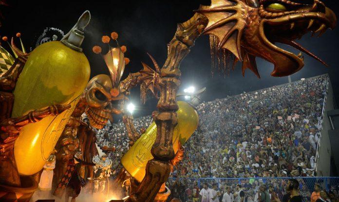 Carnaval começa neste fim de semana (Foto: Fernando Frazão/Agência Brasil)