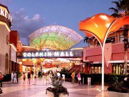 Dolphin Mall foi vendido (Foto: Divulgação)