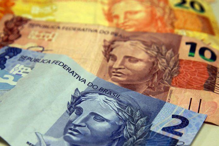 O Impostômetro foi implantado em 2005 pela associação com o objetivo de conscientizar os brasileiros sobre a alta carga tributária no país (Foto: Marcello Casal - Agência Brasil)