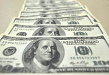 Dólar acumula valorização de 11,52% (Foto: Marcello Casal Jr. - Agência Brasil)