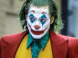 Joaquim Phoenix em Joker (Foto: Warner Bros)