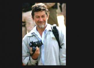 Leo Veras foi assassinado a tiros (Foto: reprodução redes sociais)