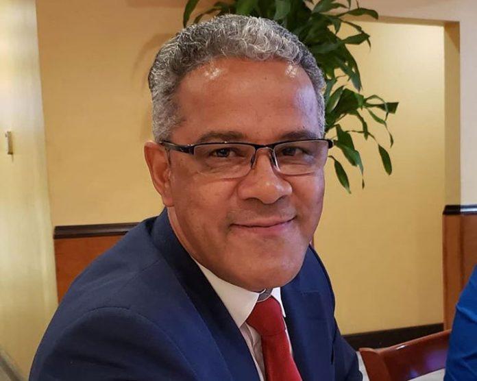 O pré-candidato Silmo Moura (Foto: Divulgação)
