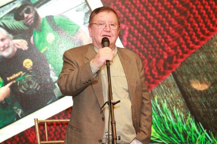Edirson Paiva, diretor-geral do jornal Brazilian Times, criador do Notable Brazilian Award (Foto: Divulgação)
